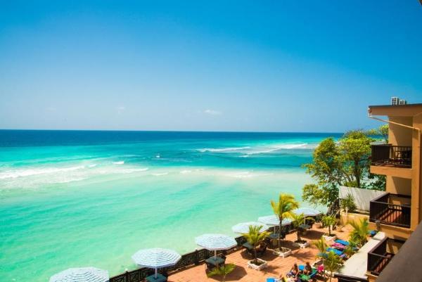 South Gap Hotel Barbados