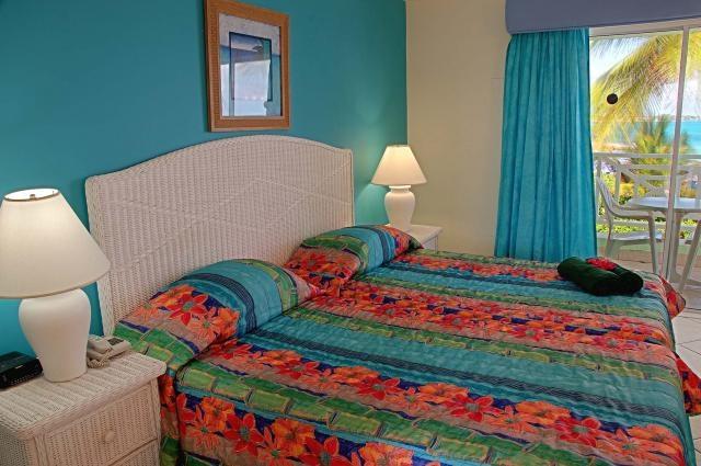 Standard Room Dover Beach Hotel