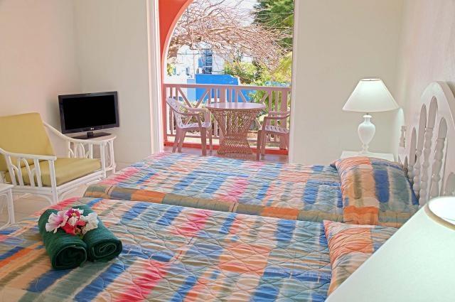 Studio Garden Room Dover Beach Hotel