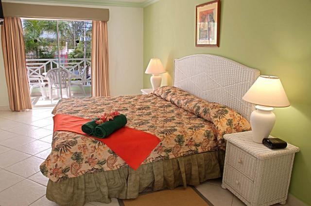 Studio Ocean Room Dover Beach Hotel