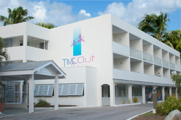 Time Out Hotel Barbados